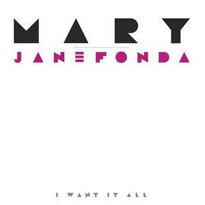Mary Jane Fonda 歌手頭像