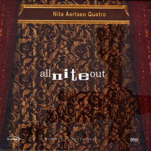 Nita Aartsen Quatro アーティスト写真