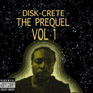 Disk-Crete 歌手頭像
