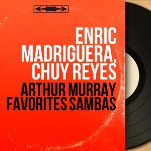Enric Madriguera, Chuy Reyes 歌手頭像