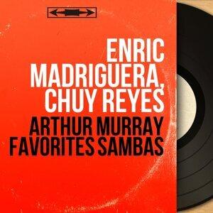 Enric Madriguera, Chuy Reyes アーティスト写真