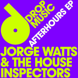 Jorge Watts & The House Inspectors アーティスト写真