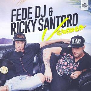 Fede Dj & Ricky Santoro 歌手頭像
