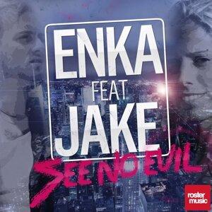 Enka 歌手頭像