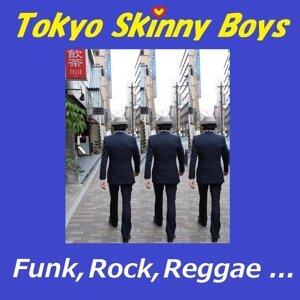 Tokyo Skinny Boys 歌手頭像