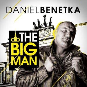 Daniel Benetka 歌手頭像