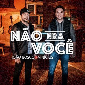 João Bosco & Vinicius 歌手頭像