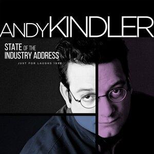 Andy Kindler 歌手頭像