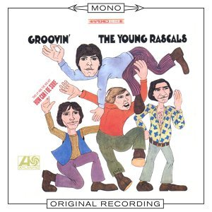 The Young Rascals 歌手頭像