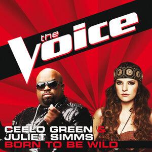 CeeLo Green & Juliet Simms 歌手頭像