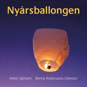 Helen Sjöholm,Benny Anderssons Orkester 歌手頭像