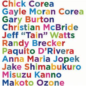 小曾根真與爵士巨星群 (Makoto Ozone & Jazz) 歌手頭像