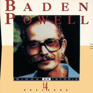Baden Powell (巴登‧鮑歐) 歌手頭像