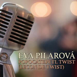 Eva Pilarová 歌手頭像