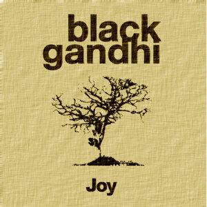 Black Gandhi 歌手頭像
