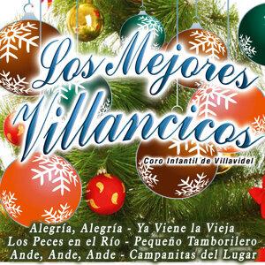 Coro Infantil de Villavidel 歌手頭像