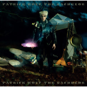 Patrick Wolf (派崔克狼)
