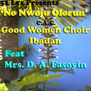 C.A.C. Good Women Choir Ibadan 歌手頭像