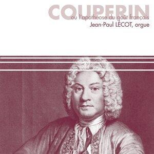 Jean-Paul Lécot 歌手頭像