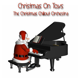 The Christmas Chillout Orchestra アーティスト写真
