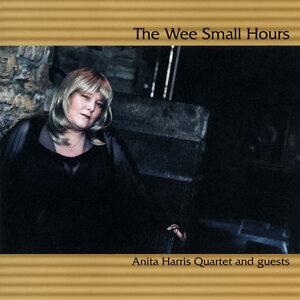 Anita Harris Quartet 歌手頭像