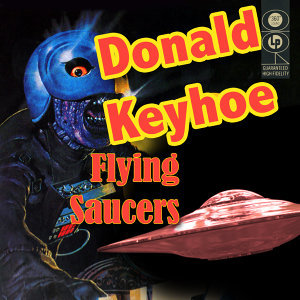 Donald Keyhoe 歌手頭像