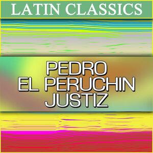 Pedro Peruchin & Afro-Cuban Rhythms Band 歌手頭像