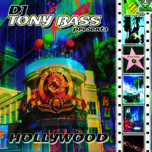 Dj Tony Bass