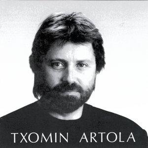 Artola, Txomin 歌手頭像