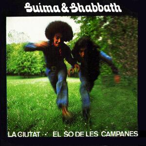 Guima & Shabbath 歌手頭像