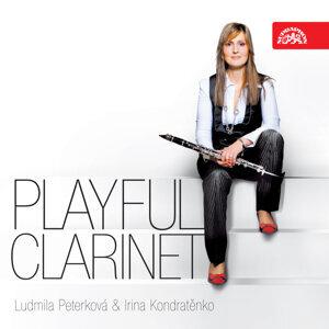 Ludmila Peterkova 歌手頭像