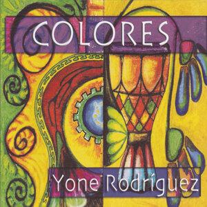 Yone Rodríguez 歌手頭像