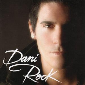 Dani Rock アーティスト写真