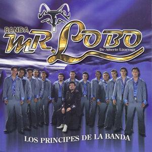 Banda Mr. Lobo 歌手頭像