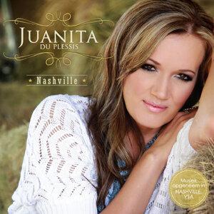 Juanita du Plessis 歌手頭像