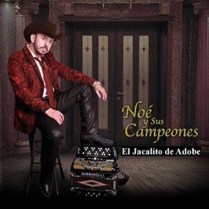 Noe Y Sus Campeones 歌手頭像
