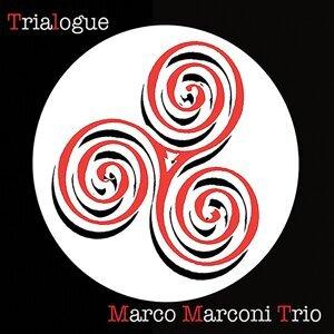 Marco Marconi アーティスト写真