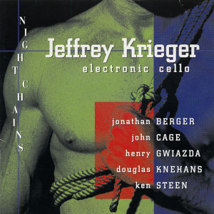Jeffrey Krieger 歌手頭像