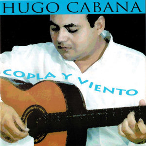 Hugo Cabana アーティスト写真