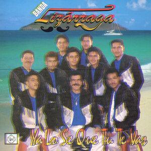 Banda Lizarraga 歌手頭像