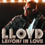 Lloyd (洛依德) 歌手頭像