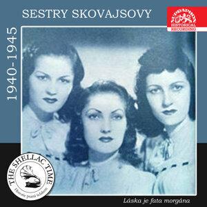 Sestry Skovajsovy 歌手頭像