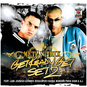 Metz N Trix