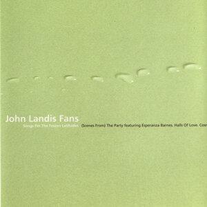 John Landis Fans