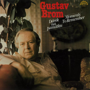 Gustav Brom se svým orchestrem