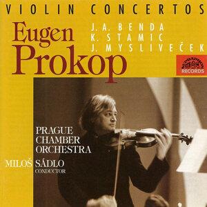 Evzen Prokop 歌手頭像