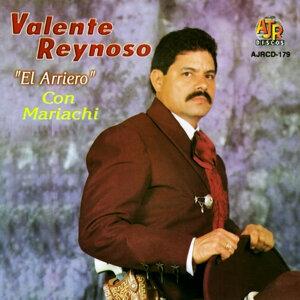 Valente Reynoso アーティスト写真