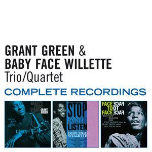 "Grant Green|""Baby Face"" Willette 歌手頭像"