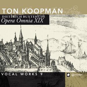 Ton Koopman & Amsterdam Baroque Orchestra & Choir