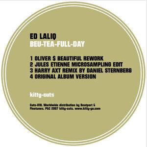 Ed Laliq 歌手頭像